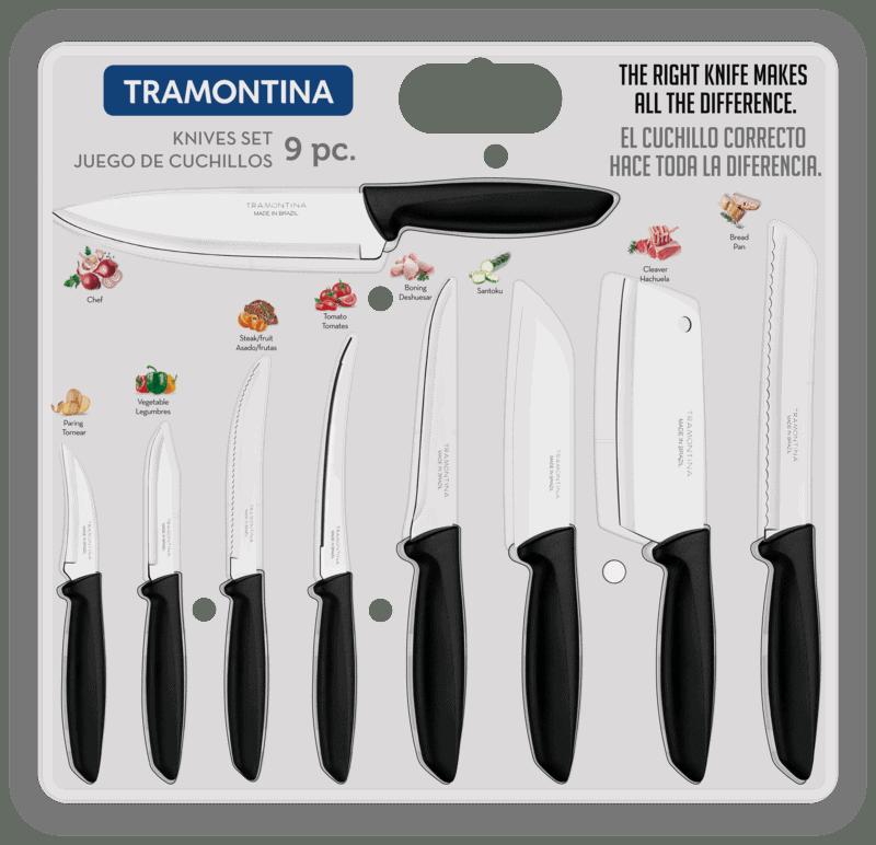 Bộ dao làm bếp chuyên nghiệp